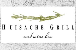 Huisache Grill & Wine Bar